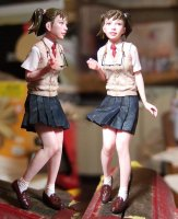 1/20 Young girls C