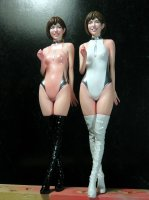 1/12 HQ Racing Girl 2