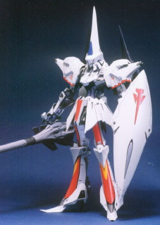 1/100 Speed Mirage II 'Cloud Schatze' Type-II [WSC]
