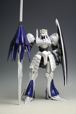 FSS 1/100 Berlin White Violet [VOLKS ]