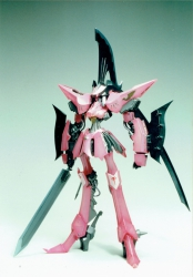 1/100 Mighty Series : LED Mirage B4